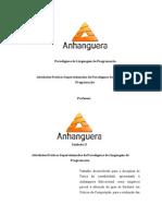 ATPS-Paradigmas