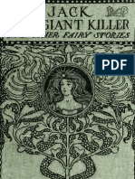 The History of Jack the Gaint-Killer (1908)