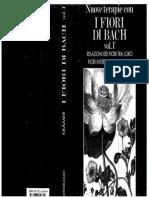 Kramer Dietmar - Nuove Terapie Con I Fiori Di Bach - Vol. I