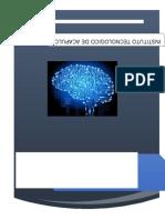 Sintesis Inteligencia Artificial (1.1) (2.1 )(3.1)
