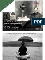 cursosocialmediaplanifecarlosmagroifecm9julio2013-130709071457-phpapp01