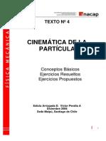Cinematica mecanica