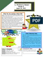 newsletter828