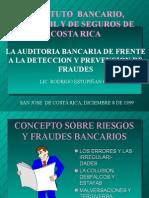 Riesgos Sector Financiero