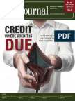 Wisconsin Law Journal - August 2015