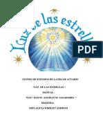 Manual Los 7 Rayos Angelicos