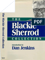 The Blackie Sherrod Collection