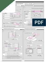 Montaje Bafles en techo o muro.pdf