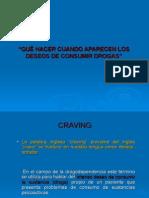 Qué Hacer Con Los Deseos de Consumir Drogas_31en12