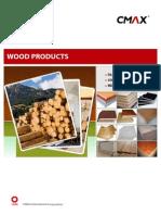 CMAX Plywood(胶合板)