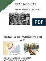 Trabajo Historia Militar