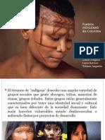 Pueblos Indigenas EN COLOMBIA
