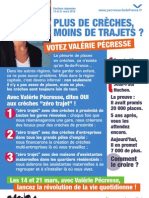 Tract Creches