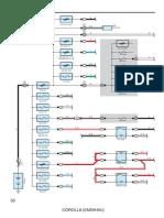 diagrama power source toyota corolla 2006
