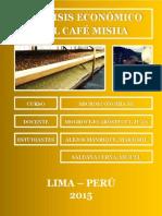 Cafe Misha
