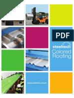 Colored Roofing Brochure - V12 Compressed