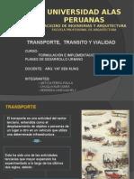 Transporte I