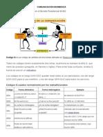 Comunicación Biomedica