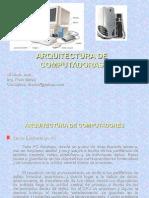 ARQUITECTURA DE COMPUTADORAS.ppt