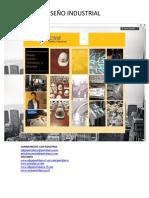Diseño Industrial - Portalanza Ingenieros