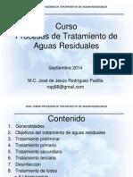 Curso Saneamiento AMH 2014 Sección 1