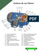 Partes Del Motor de Inducción - ingeltvaf
