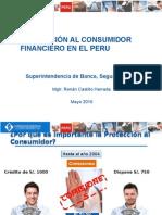 2015 05 Ponencia SBS Protección Al Consumidor Financiero Udep