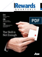 AON Hewitt TRQ_Vol 5 Issue 2