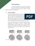 Clases de Control Empresarial