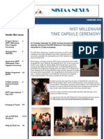 Alumni Newsletter Feb'10