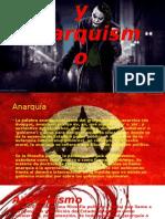 Anarquía