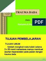 Trauma Dada