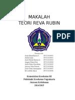 MAKALAH Reva Rubin