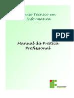 Manual de Pratica Profissional