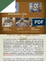 Orientacion Vocacional Ingeniero Civil