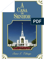 A Casa Do Senhor (James E. Talmage) SUDBR (c) 2014