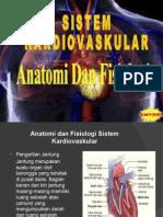 Ppt Sistem Kardiovaskuler
