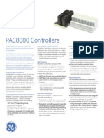 Pac8000 Controllers Ds Gfa1831