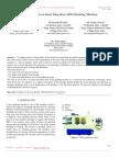 PLC Installation on Inner Ring Bore SHG Grinding Machine