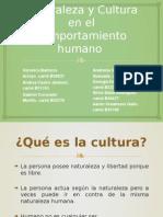 Naturaleza y Cultura en el Comportamiento Humano.pptx