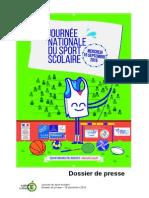 2015 09 16 DP Journee Sport Scolaire