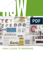 How s Guide to Branding