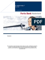 Fortis Bank Maritime Finance
