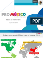 Mexico Es Oportunidad Short