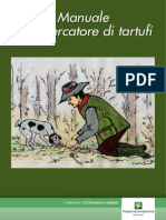 Manuale Ricercatore Tartufi