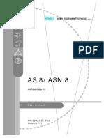 ASN 8 Addendum Mn00227e V04