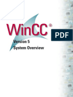 WINCC System Overview