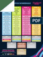 Rwc2015 Match Schedules Updated 310315