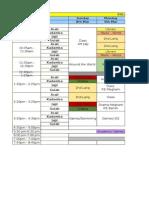 JS Schedule - Term II - Wk 15 (8 Mar - 14 Mar 2015) - v02.xlsx