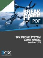 3CXPhoneSystemManual125